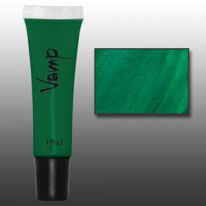 Akril festék #22 - zöld- 10ml - Vamp
