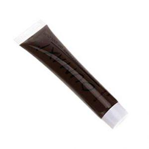 Akril festék - barna 12ml