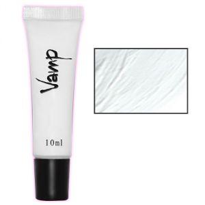 Akril festék - fehér 10ml - Vamp