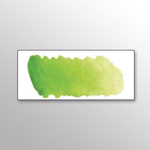 Aquarell festék - Mijello Yellow Green tubusos 15ml - Moyra