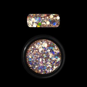 Holo Glitter Mix - Gold