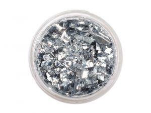 Jégfólia - ezüst 5g