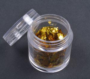 Jégfólia - arany 5g