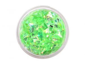 Jégfólia - zöld 5g