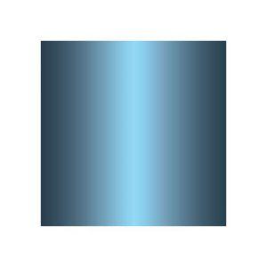 Transzferfólia - kék