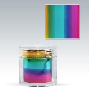Transzferfólia - színes