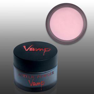 Porcelán por - körömágyhosszabbito - Delicate pink x 12g - Vamp