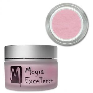 Porcelán por - sötét rózsaszín 28g - Moyra