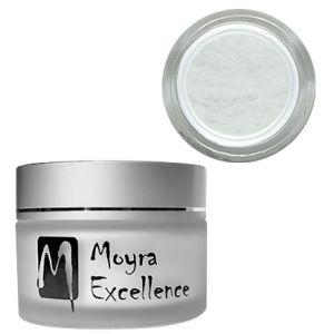 Porcelán por - WHITE 28g - Moyra