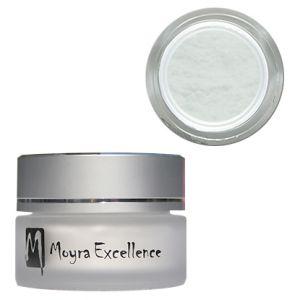Porcelán por - clear áttetsző 28g - Moyra