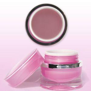 Make-Up Pink - körömágyhosszabbító zselé, sűrű - 15g - Moyra