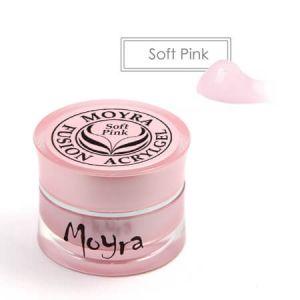 Fusion Acrylgel - Soft Pink - Moyra
