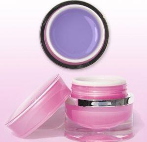Builder Violet - építő zselé lila áttetsző sűrű 15g - Moyra