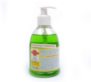 Clarasept-Derm - bőrfertőtlenítő kézmosó szappan 300ml
