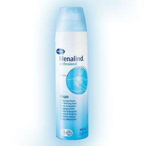 MoliCare skin tisztítóhab - 400 ml