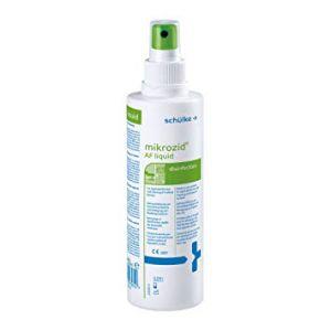 Schülke eszközfertőtlenítő spray - 250 ml