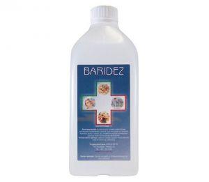 Baridez - eszközfertőtlenítő 1L