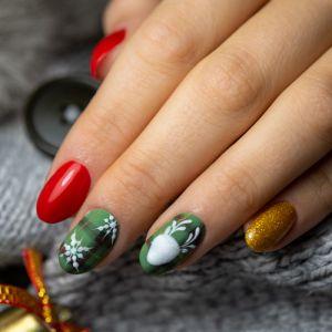Color Gel Polish Szett - Classic Christmas