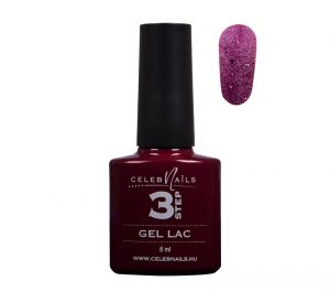 Gél lakk - 8ml #437 - Celeb Nails