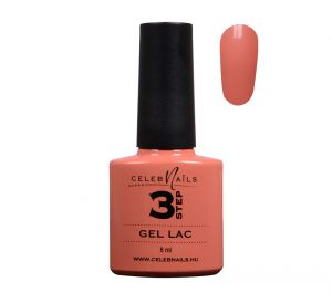Gél lakk - 8ml #858 - Celeb Nails