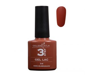 Gél lakk - 8ml #863 - Celeb Nails