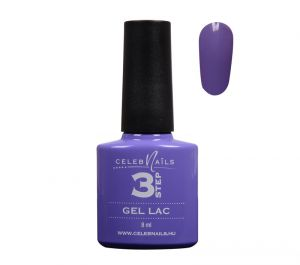 Gél lakk - 8ml #870 - Celeb Nails