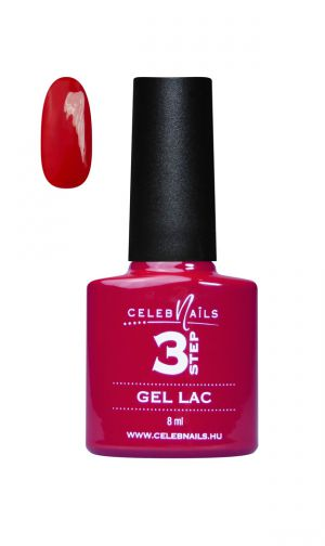 Gél lakk - 8ml #162 - Celeb Nails
