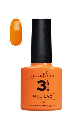 Gél lakk - 8ml #128/0 - Celeb Nails