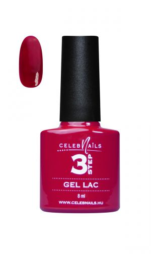 Gél lakk - 8ml #449 - Celeb Nails