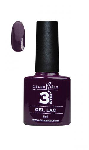 Gél lakk - 8ml #445 - Celeb Nails