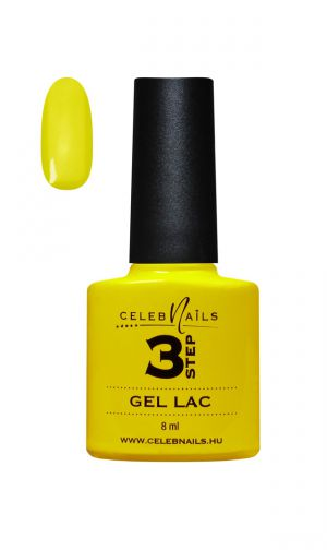 Gél lakk - 8ml #62 - Celeb Nails