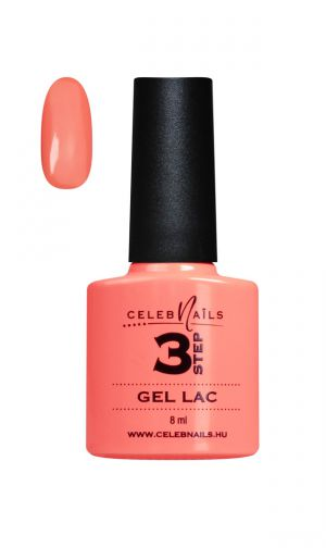 Gél lakk - 8ml #85 - Celeb Nails