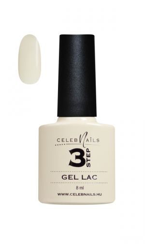 Gél lakk - 8ml #161 - Celeb Nails