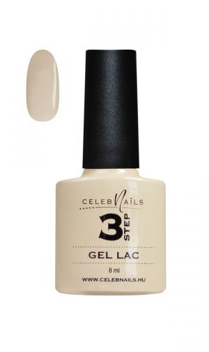 Gél lakk - 8ml #190 - Celeb Nails