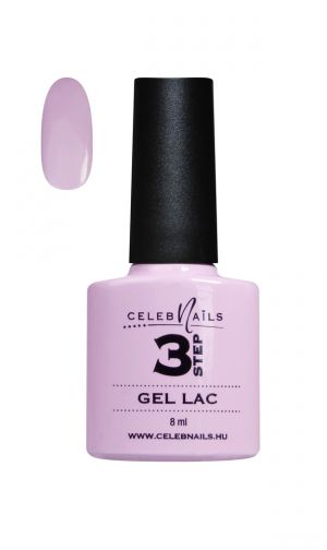 Gél lakk - 8ml #195 - Celeb Nails