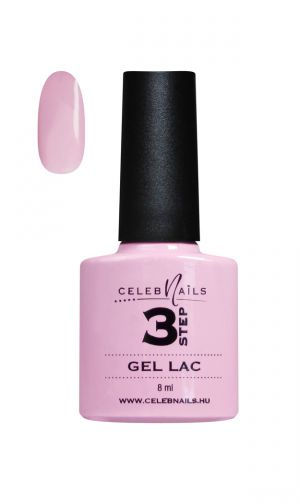Gél lakk - 8ml #301 - Celeb Nails