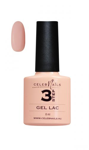 Gél lakk - 8ml #654 - Celeb Nails