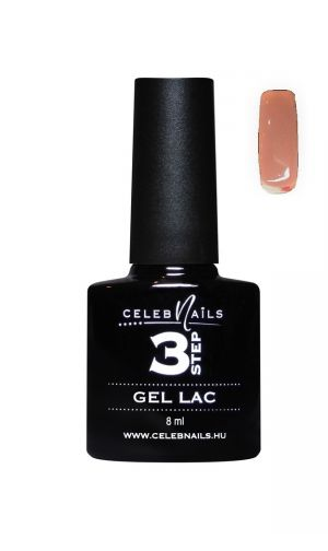 Gél lakk - 8ml #297 - Celeb Nails