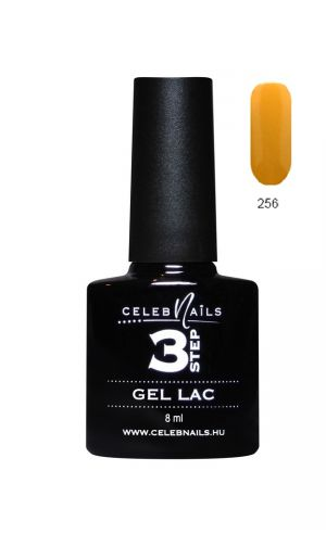 Gél lakk - 8ml #256 - Celeb Nails