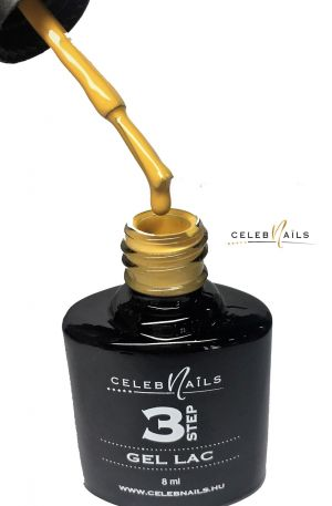 Gél lakk - 8ml #256 - Celeb Nails
