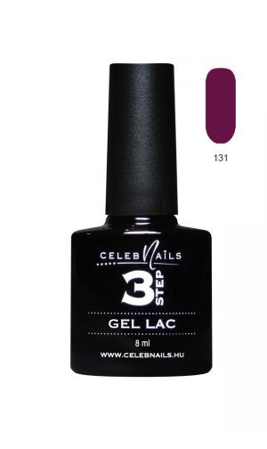 Gél lakk - 8ml #131 - Celeb Nails