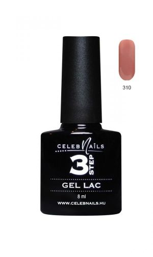 Gél lakk - 8ml #310 - Celeb Nails