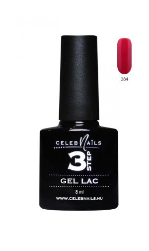 Gél lakk - 8ml #384 - Celeb Nails