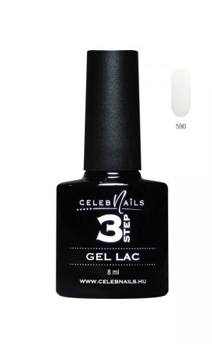 Gél lakk - 8ml #590 - Celeb Nails
