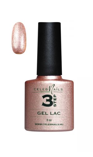 Gél lakk - 8ml #01.G - Celeb Nails