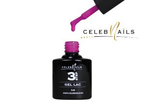 Gél lakk - 8ml #139 - Celeb Nails