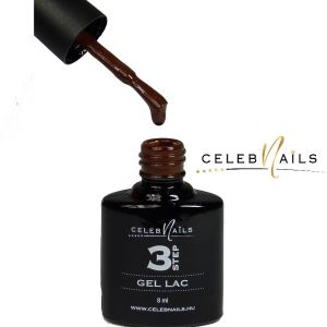 Gél lakk - 8ml #334 - Celeb Nails