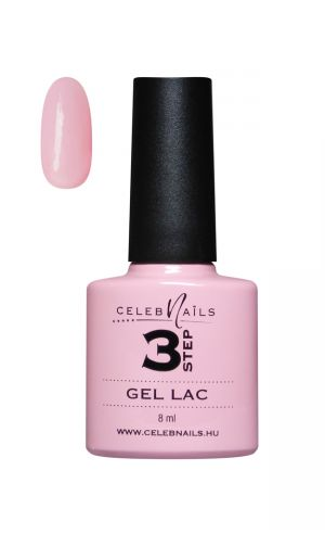 Gél lakk - 8ml #196 - Celeb Nails
