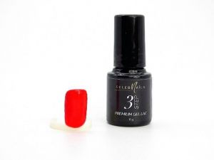 Gél lakk - 6ml #120 - Celeb Nails