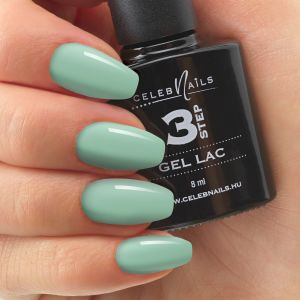 Gél lakk - 8ml #0600 - Celeb Nails